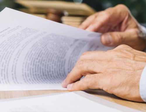 Sentencia absolutoria por un presunto delito contra la Hacienda Pública